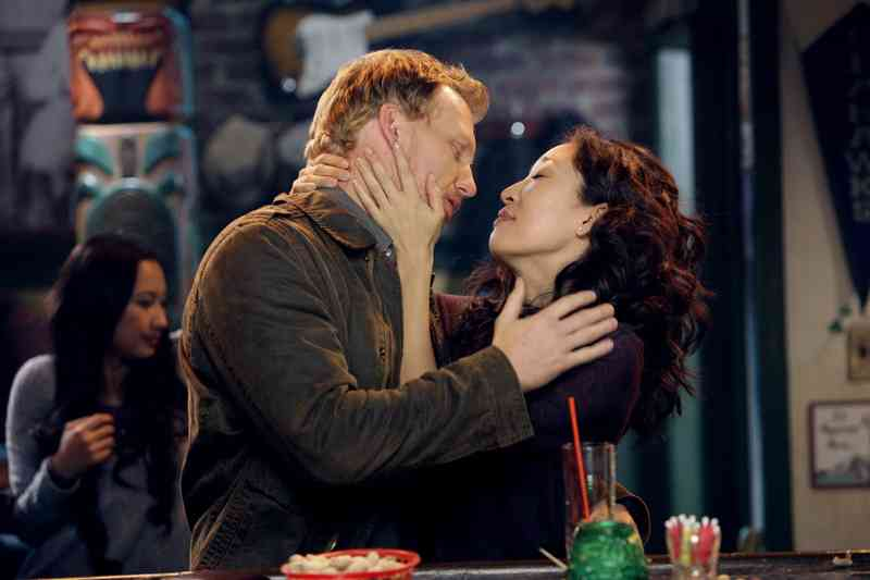 Mikä on dating kohtaus kuten Seattlessa dating Winchester ammuksia laatikot
