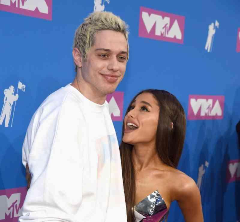 su Tom i Ariana koji se još datiraju 2015