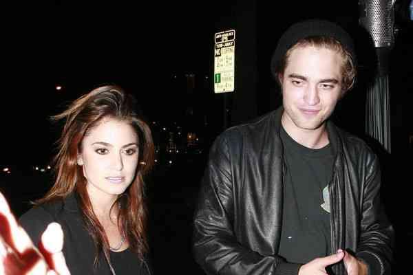 A Robert Pattinson 2014-es társkereső