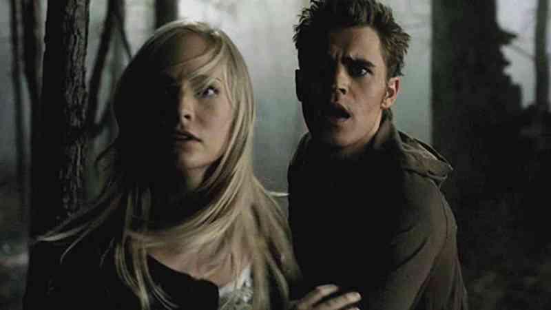 Vampyr dagbøger dating