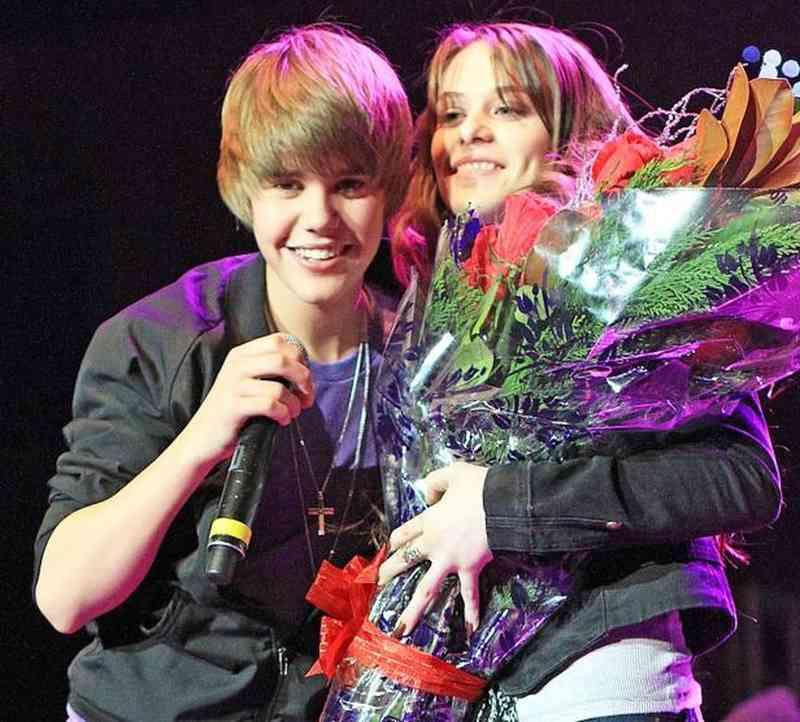 Akik a Justin Bieber 2014-es társkereső